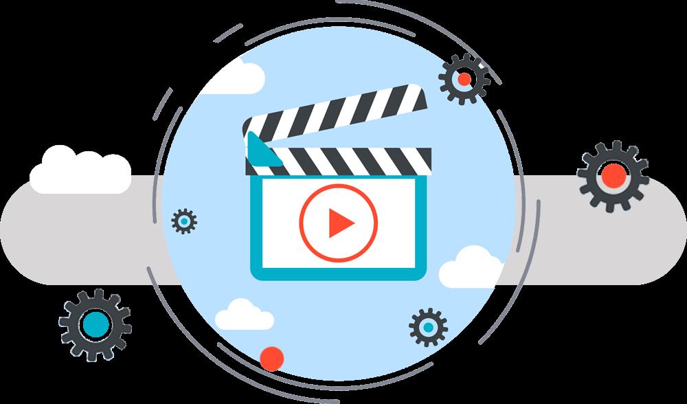 مميزات التعامل مع Super M Soft لإنتاج الفيديوهات التسويقية